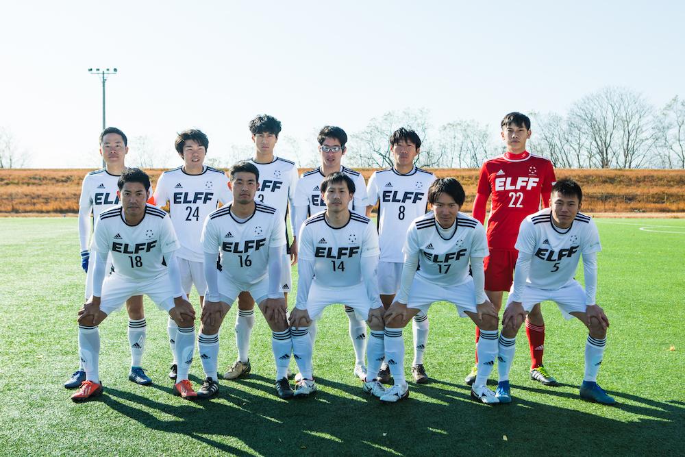 全国社会人サッカー選手権大会群馬県予選 2回戦
